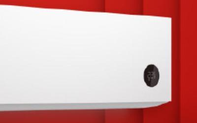 米家空调618战报出炉 全网销量39万台销售额位列第四