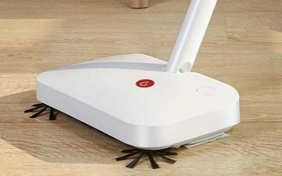 宜洁扫地机评测 与其纠结垃圾分类 还不如打扫好房间