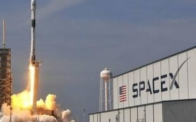 SpaceX星际飞船研发工厂发生火灾 马斯克五行缺火?