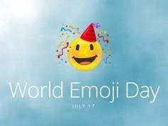 庆祝世界表情符号日 苹果与谷歌宣布推出新Emoji表情