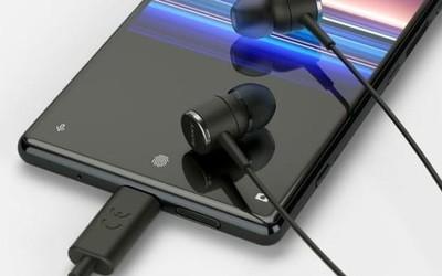 索尼正式推出STH50C耳机 Tpye-C接头/Hi-Res高解析