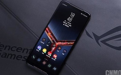 ROG游戏手机2首销战报 73秒京东销量过万/8·4再开售
