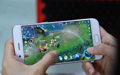 中国游戏产业报告:用户规模达6.4亿/收入1140.2亿元