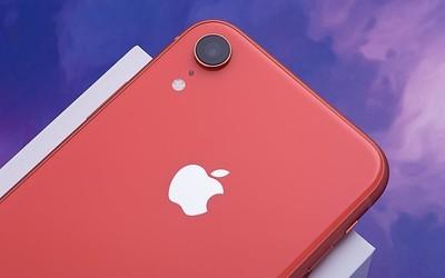 京東818手機節大狂歡開造 iPhone XR最低僅需3899元