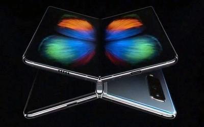 三星高东真:三星折叠屏手机产量可能达不到100万台