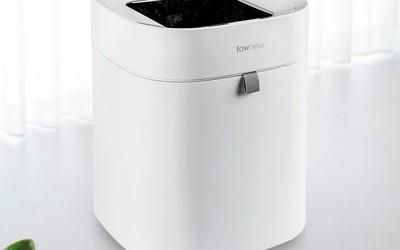 小米有品816大促 拓牛智能垃圾桶让你告别垃圾困扰