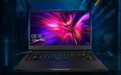 小米游戏本2019款首销 第九代酷睿处理器/144Hz屏幕