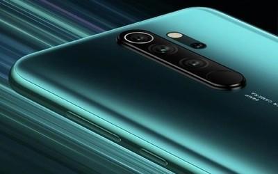 红米Note8新功能再次官宣 支持红外遥控/水滴屏设计