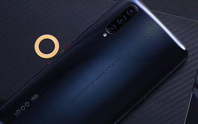 """年度真""""香""""5G手机已经诞生! iQOO Pro 5G体验评测"""