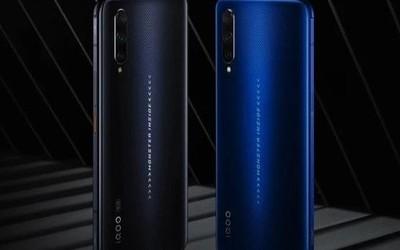 鲁大师8月热门新机排行榜出炉 iQOO Pro 5G拿下第一