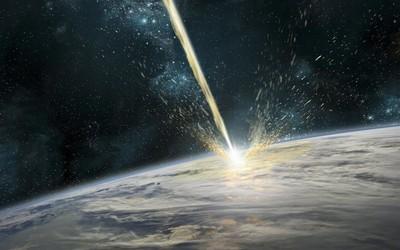 外媒:NASA和ESA将联手应对可能威胁地球的小行星