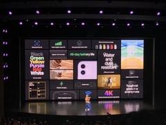 iPhone 11正式发布 全新配色/后置双摄售价699美元起