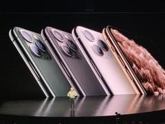 新iPhone全系续航大升级 最多拥有5小时的续航提升