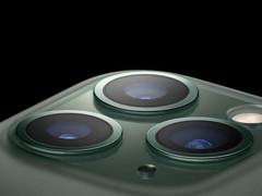 iPhone 11 Pro系列最低999美元 超强拍照/9月20日开售