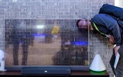 早报:创维全透明OLED电视亮相/华为智慧屏开启预约