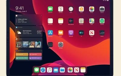 注意!iPadOS提前到9月25日推出  11款设备可适配