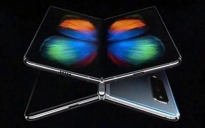 """三星Galaxy Fold太""""金贵"""" 换屏费用能买一台小米9 Pro"""