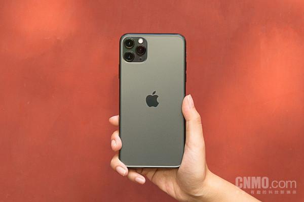 iOS 13更新深景镜头技术 让iPhone 11系列拍照更好看