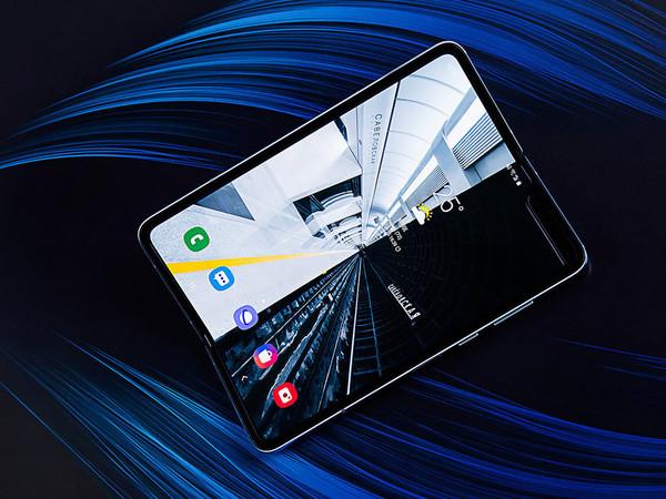 三星Galaxy Fold印度开启预售 16500元/30分钟售罄