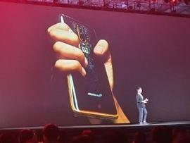 一加7T Pro邁凱倫版發布 酷炫紋理設計演繹速度激情