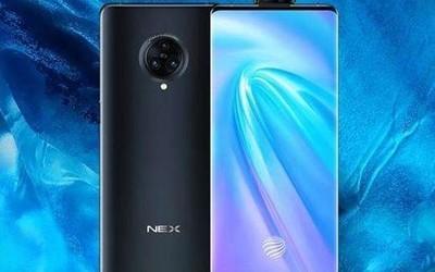 台湾手机品牌梦碎:vivo NEX 3 5G抢占先机登陆台湾