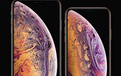 iPhone XS全系最高立减1800元!京东到手价5599元起