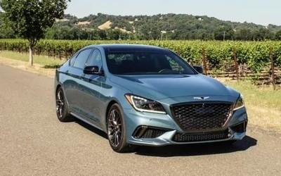受召回影响 现代汽车2019年第三季度利润3785亿韩元