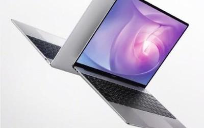 华为MateBook 13锐龙版开启预约 全面不止一面