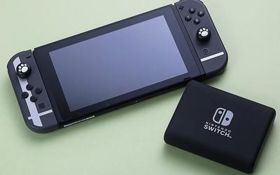 Switch玩家买充电宝究竟有多难?宅小秘来帮你一把