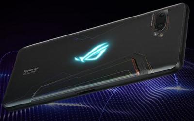 ROG游戏手机2至尊版开启预约 采用12GB+1TB配置