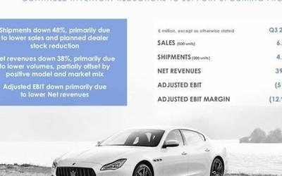玛莎拉蒂电气化未来 2021年将推出GranCabrio新款跑车