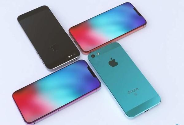 郭明錤:iPhone SE2在2020年出货量至少达到2000万部