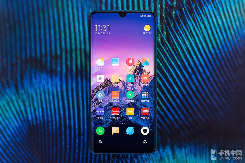 """小米CC9 Pro图赏:""""1亿像素""""的手机你可曾见过?"""