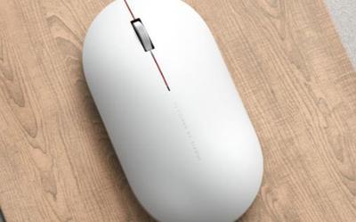 小米无线鼠标2代上架官网 超长续航/极简设计风格