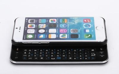 滑蓋設計版iPhone上手視頻亮相:左滑右滑玩得很花