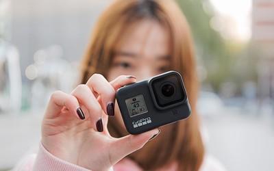 透过GoPro HERO8看世界 它就是视频爱好者的最佳伙伴