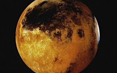 专家称在火星上发现了昆虫 这难道真的不是石头吗?