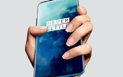 不仅配备90Hz屏幕 一加7T还拥有出色手感 售2999元起