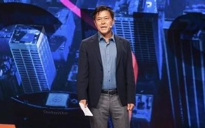 SK电讯总裁朴正浩:整个亚洲应联手一起创造全球内容