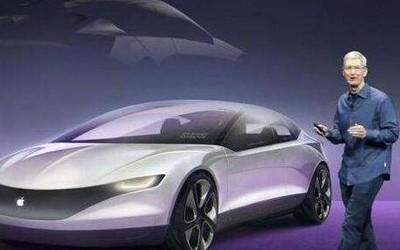 """驾驶再无盲点区 苹果再发""""自动驾驶汽车侧视镜专利"""""""
