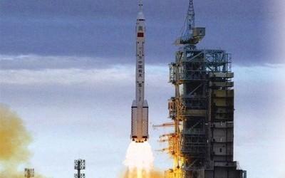中国长征八号发动机高空模拟试验成功 或明年首飞