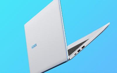 荣耀MagicBook 15系列新品首销亮眼 销量破10000台!