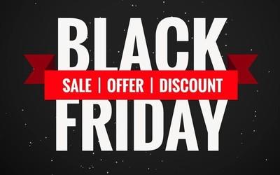 英国消费者协会:黑色星期五的折扣只有5%是真实的