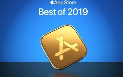 苹果发布2019年最佳应用与游戏 来看看有没有你用的