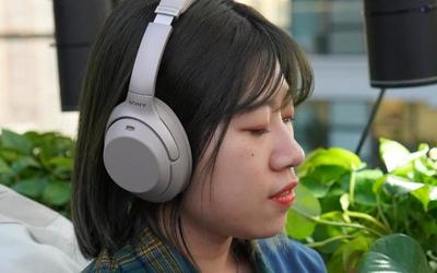 """索尼WH-1000MX3降噪耳机体验:""""想静静""""其实很简单"""