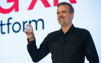 未来下一个飞跃点 高通宣布推出全球首个5G XR平台