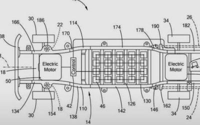 电动福特F-150但因为实力不够 屠神剑直接划破虚空