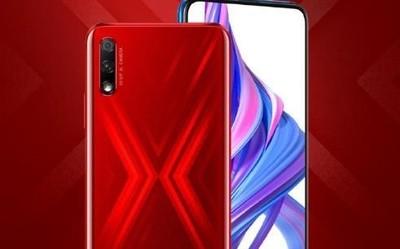 买它!荣耀9X荣获三大平台安卓手机品类累计销量冠军