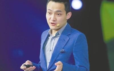 """币圈大佬孙宇晨微博被封 小号出道公开""""质问""""微博CEO"""