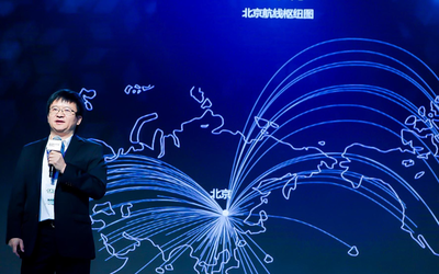 绿米联创CEO游延筠:万物互联时代将缔造个性化生活